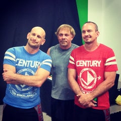 Photo taken at Century Martial Art Supply by Clayton D. on 4/26/2012
