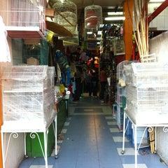 Photo taken at Mercado Aldama by Luis M. on 12/23/2011