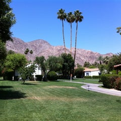 Photo taken at La Quinta Resort & Club by JP G. on 5/22/2011