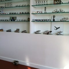 Photo taken at l.a.Eyeworks by Eleanor S. on 10/27/2011