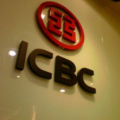 Photo taken at Industrial and Commercial Bank of China (Thai) PCL. by Kanlaya K. on 9/9/2011