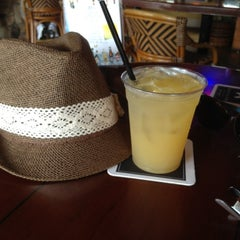 Photo taken at Island Dogs Bar by Apryl on 6/20/2012