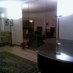 Photo taken at David Park House by SassyPants T. on 1/4/2012