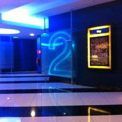 Photo taken at Cineplanet by Ricardo O. on 12/15/2011