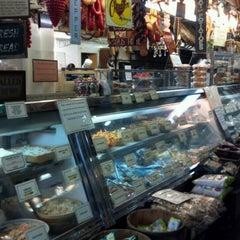 Photo taken at Nana's Deli by Jimmy M. on 8/19/2012