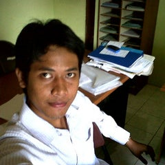 Photo taken at Kantor Sanbe Blitar by Sigit P. on 12/3/2011