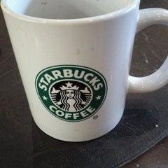 Photo taken at Starbucks (Southside) by Chris M. on 10/16/2011
