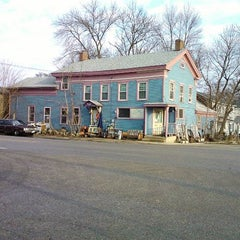 Photo taken at The Blue Wind Gallery by K. K. on 1/31/2012