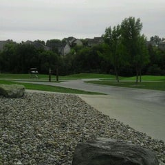 Photo taken at The Legacy Golf Club by Brett W. on 9/15/2011