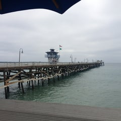 Photo taken at The Fisherman's Restaurant and Bar by Bob W. on 6/2/2012