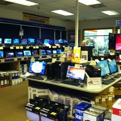Photo taken at Micro Center by Charles D. on 6/9/2012
