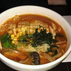 Photo taken at Bento Cafe by Lars P. on 1/3/2011