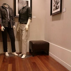 Photo taken at Banana Republic by Beth A. on 9/5/2011