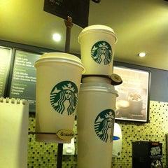 Photo taken at Starbucks by Jose M. on 8/25/2012