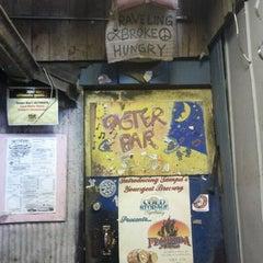 Photo taken at Skipper's Smokehouse by A'yen T. on 1/21/2012