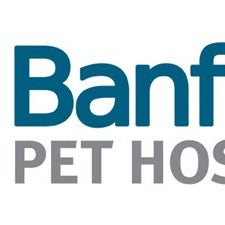 Photo taken at Banfield Pet Hospital by Banfield P. on 12/22/2011