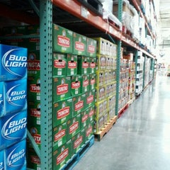 Photo taken at Costco by mizzus_aq on 4/2/2012