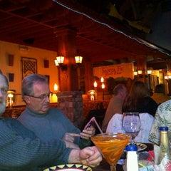 Photo taken at Santa Fe Grill & Cantina by Sandi F. on 1/30/2012