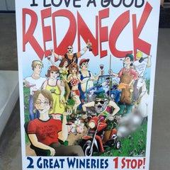 Photo taken at Torrey Ridge Winery by Shawn on 7/8/2012