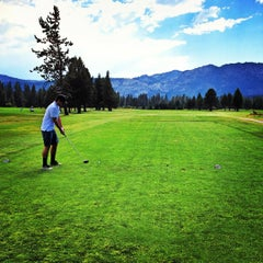 "Photo taken at Lake tahoe Country Club by Shannon ""Shay"" J. on 8/4/2012"