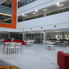 Photo taken at Communication & Information Technology Centre (CITC) by Elaine L. on 3/28/2012