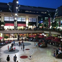 Photo taken at Centre Comercial Glòries by Victoria G. on 9/7/2012