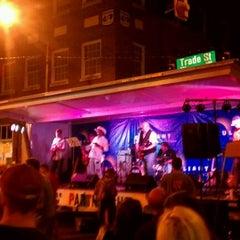 Photo taken at Downtown Arts District by Erika M. on 8/21/2011