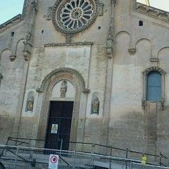Photo taken at Piazza Duomo by Celia C. on 12/3/2011