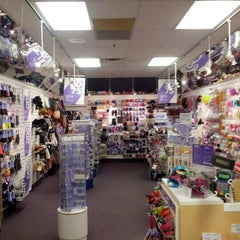 Photo taken at Claire's by Jeremy N. on 2/14/2012