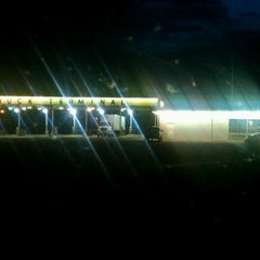 Photo taken at Deming Truck Terminal by Michelle S. on 9/13/2011