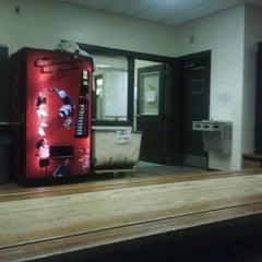 Photo taken at Pine Tree Junior High by Joel B. on 10/27/2011
