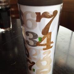 Photo taken at Starbucks by John T. on 1/25/2012