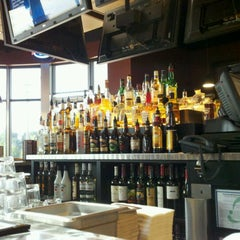 Photo taken at RAM Restaurant & Brewery by Andy C. on 8/21/2011