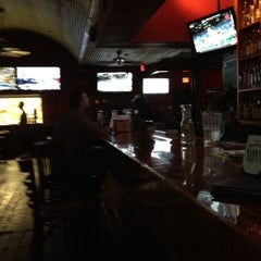 Photo taken at Lavaca Street Bar & Grill by dada D. on 5/15/2012
