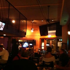 Photo taken at The Connection Bar & Grill by Jeff O. on 8/21/2012