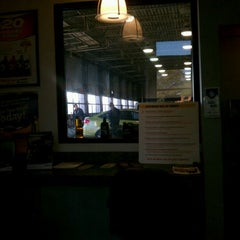 Photo taken at NTB - National Tire & Battery by Claudia C. on 11/23/2011