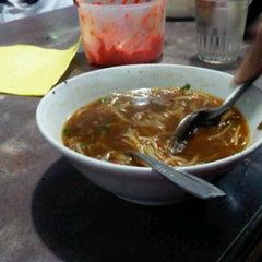 Photo taken at Mieso Yarsi by Meri F. on 12/24/2011