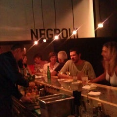 Photo taken at Negroni by Jesús M. on 8/5/2011