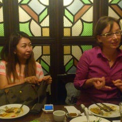 Photo taken at Old China Precious Cafe by ฮาร์ริส ซ. on 9/6/2012