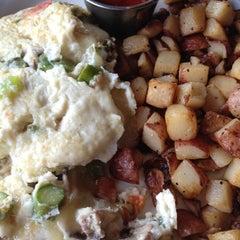 Photo taken at Dine Restaurant by Princess M. on 5/5/2012