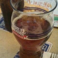 Photo taken at Ninety Nine Restaurant by Dennis L. on 8/17/2012