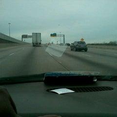 Photo taken at I-10 by Kalum (Kdog) J. on 2/25/2012