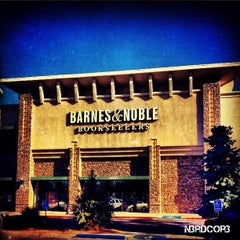 Photo taken at Barnes & Noble by Jason G. on 6/21/2012