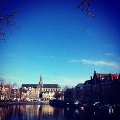 Photo taken at Haarlem by Jasper v. on 3/20/2012