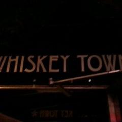 Photo taken at Whiskey Town by Kimo W. on 10/16/2011