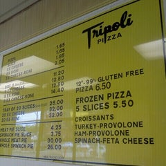Photo taken at Tripoli Bakery by Kristan O. on 5/22/2011