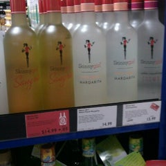 Photo taken at BevMo! by Lennette H. on 8/11/2012