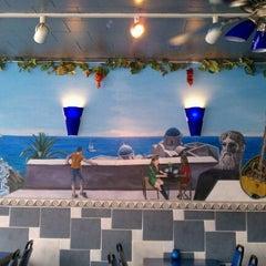 Photo taken at Greek Corner Restaurant by L C. on 7/12/2011