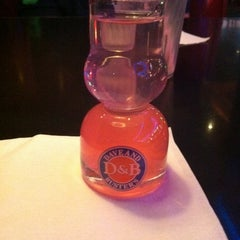 Photo taken at Dave & Buster's by Porscha L. on 1/18/2012