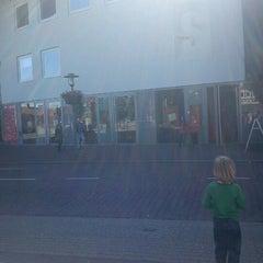 Photo taken at Deventer Schouwburg by martijn h. on 6/10/2012